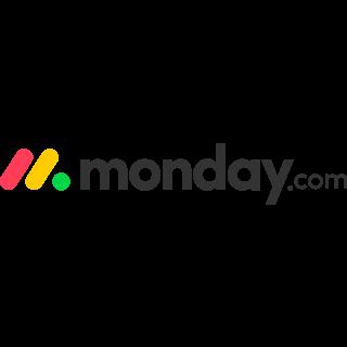 Icon: monday.com